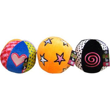 Amazing Baby - 12 inch Sound Balls