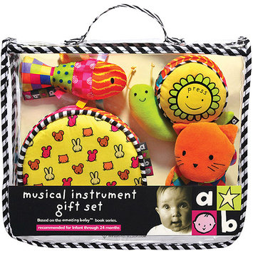 Amazing Baby Musical Instrument Set by Amazing Baby