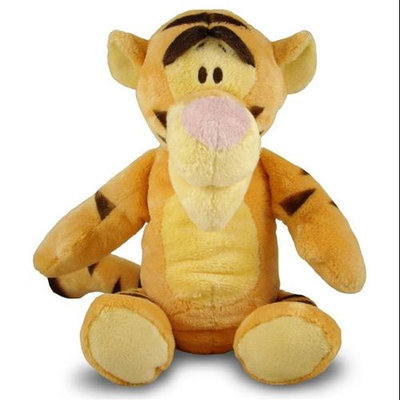 Winnie the Pooh Primary Stuffed Animals in Tigger