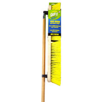 Cequent Laitner Company Laitner Brush Company 24 Block Push Broom With 60 Handle
