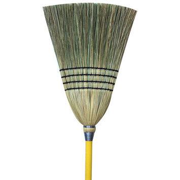 Cequent Laitner Company Laitner Brush Company Economy Household Corn Broom