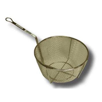 King Kooker Straining Basket with Attached Hanger Hook