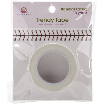 Queen & Co. Trendy TapeBubbles Teal