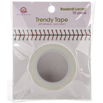 Queen & Co. Trendy TapeDiamonds Pink