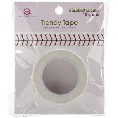 Queen & Co. Trendy TapeDiamonds Pink