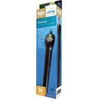 Elive Precision Set Premium Aquarium Heater 100 Watt 01015