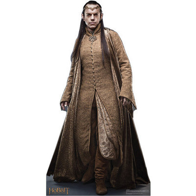 Advanced Graphics 1398 Elrond - The Hobbit