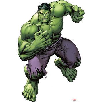Advanced Graphics 1591 Hulk - Avengers Assemble