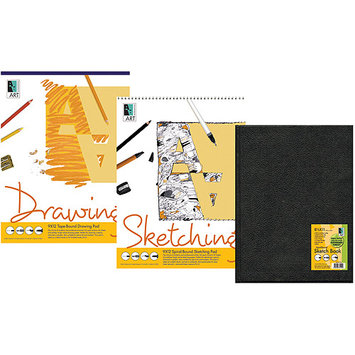Art Alternatives Sketch and Drawing Art Set