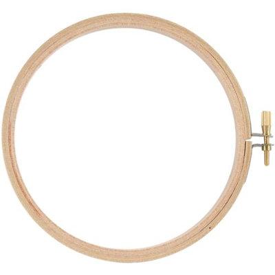 NOTM071353 - Darice Wood Embroidery Hoop