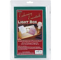 Darice 2503-51 6 x 9 Light Box