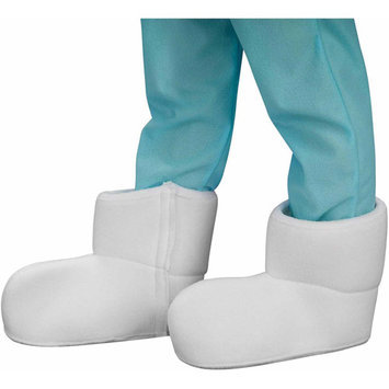 Rubies Costume Company The Smurfs Shoe Covers Child One-Size