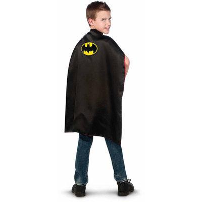Rubies Costume Company Batman to Superman Reversible Cape Child