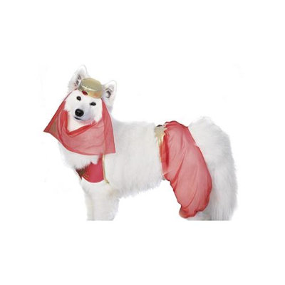 Harem Dog Pet Costume (Pet Costume)