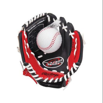 Rawlings Boy's Players Series 9