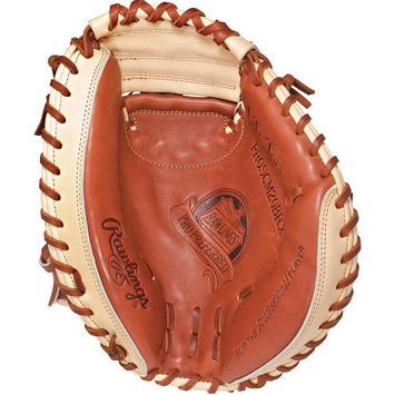 Rawlings PROSCM20BRX Pro Preferred Catchers Mitt 32.5 Inch