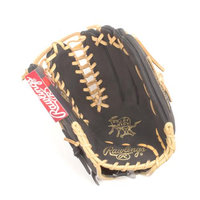 Rawlings Heart of the Hide Dual Core 12.75