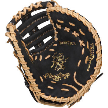 Rawlings Heart of the Hide Dual Core 13