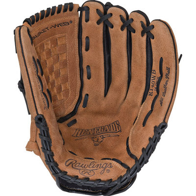 Rawlings Renegade Series 14-in. Right Hand Throw Softball Glove - Adult