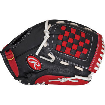 Rawlings RCS Series 12-in. Right Hand Throw Baseball Glove - Adult