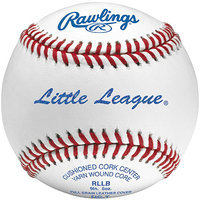 Rawlings RLLB Little League Tournament Level Baseball 12-Pack