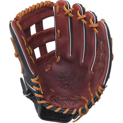 Rawlings Adult Bryce Harper Heart Of The Hide 12.75-Inch Baseball Glove