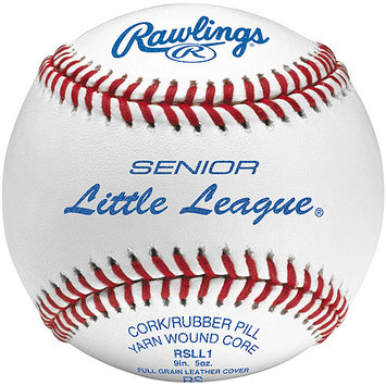 Rawlings RSLL-1 Senior Little League Baseball - (One Dozen)