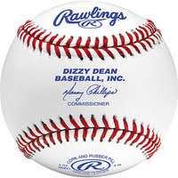 Rawlings Dizzy Dean League Baseball (Competition Grade) RDZY1