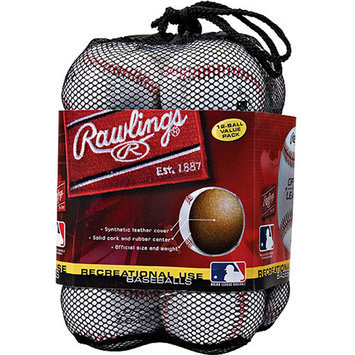 Rawlings Official League Baseballs - 12 Balls