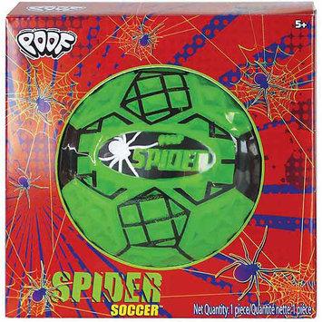 Poof-slinky Alex Brands Spider Soccer Ball