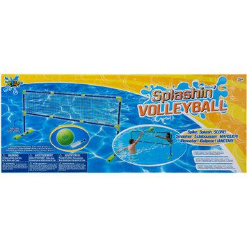 Poof-slinky POOF Splashing Volley Ball