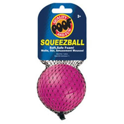 Maxi Aids, Exercise Ball Poof Squeeze - 1 Ea