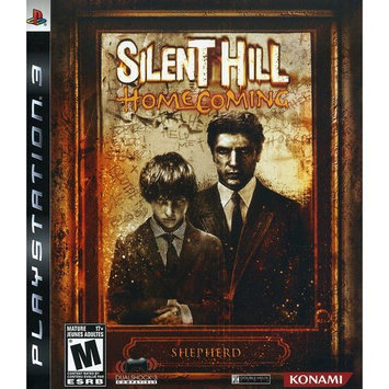 Konami Digital Entertainment Silent Hill: Homecoming - Pre-Played