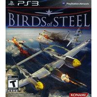 Konami Digital Entertainment Birds of Steel Playstation3 Game KONAMI