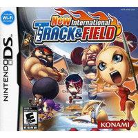 Konami Digital Entertainment Konami International Track & Field New - KONAMI