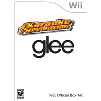 Nintendo Karaoke Revolution Glee (Bundle) Wii by Wii