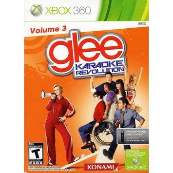 Konami Digital Entertainment Konami Karaoke Revolution Glee Volume 3 Bundle - Entertainment Game - Xbox 360