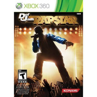 Konami Digital Entertainment Konami Def Jam Rapstar - Entertainment - Complete Product - Standard