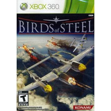 Konami Digital Entertainment Konami 30131 Birds of steel x360