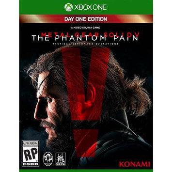Kon Xbox One - Metal Gear Solid V: Phantom Pain