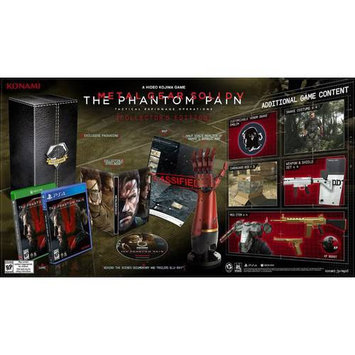 Konami Digital Entertainment Metal Gear Solid V: The Phantom Pain - Collector's Edition - Xbox One