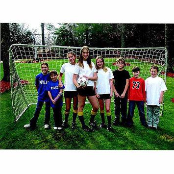 Mylec Pro Style Steel Soccer Goal (6' x 12')
