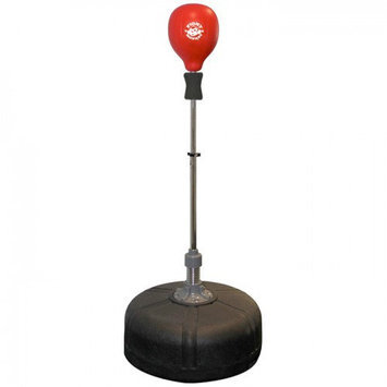 Unified Fitness Group Free Standing Pro Speed Bag