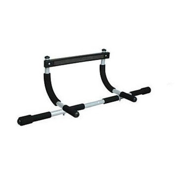 Unified Fitness Group Deluxe Doorframe Chin Up Bar