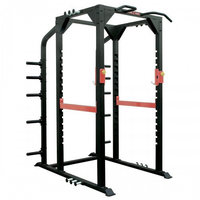 Unified Fitness Group Commercial Full Power Rack