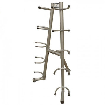 Unified Fitness Group Commercial Ball Rack