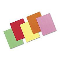Pacon Riverside Paper Array Colored Bond Paper, Brights