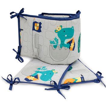 Bedtime Originals Sparky Crib Bumper