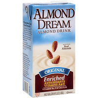 IMAGINE FOODS Original Almond Dream 64 OZ