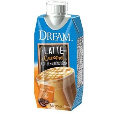 Imagine Foods BG14446 Imagine Foods Almond Drm Carml Latte - 12x11OZ
